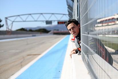 """Pipo Derani: """"nas 24 Horas de Le Mans tudo é diferente"""""""