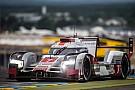 Audi pénalisé après une incroyable erreur au Mans!