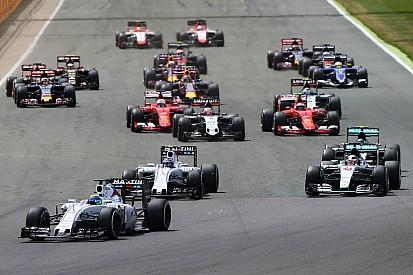 Wolff comprend le dilemme stratégique de Williams à Silverstone
