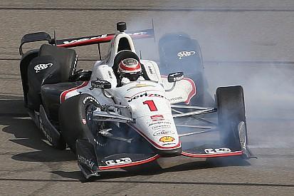 Rahal et Power parmi les pilotes sanctionnés après Fontana