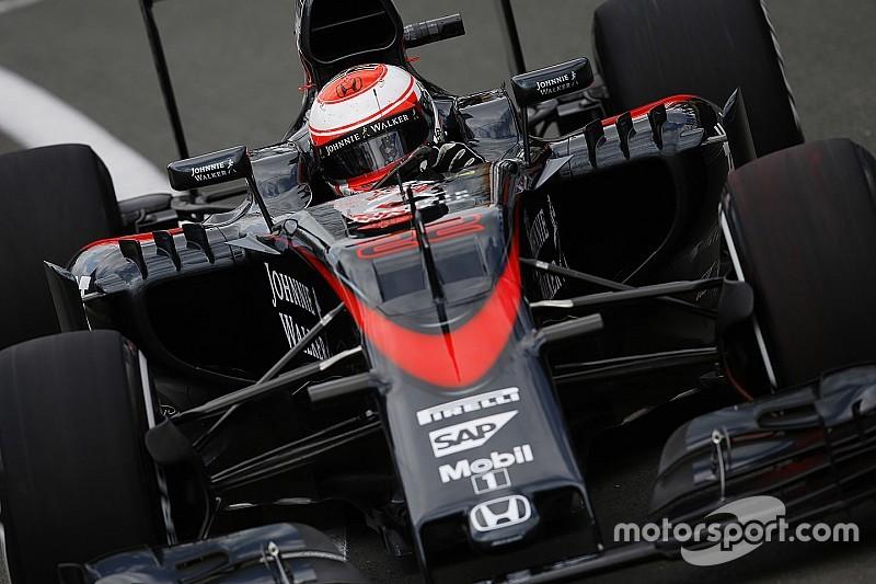 McLaren insta a Honda a poner la cultura corporativa de lado