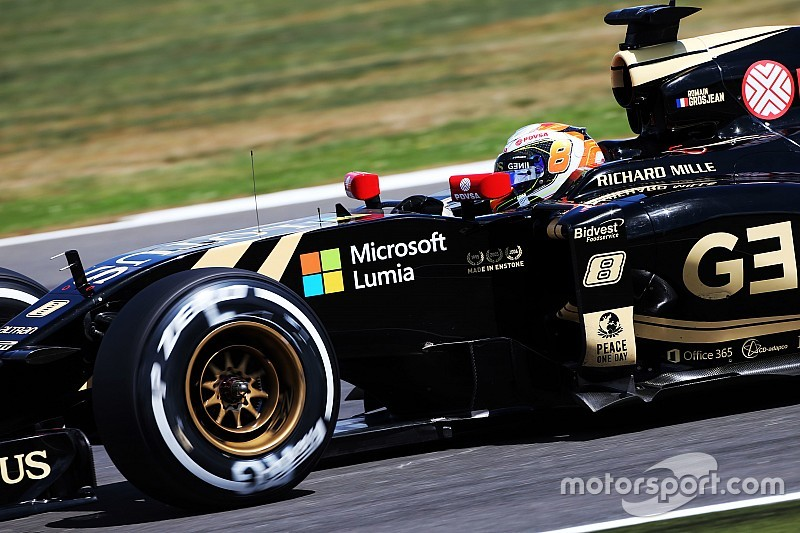 Lotus insists F1 future not under threat