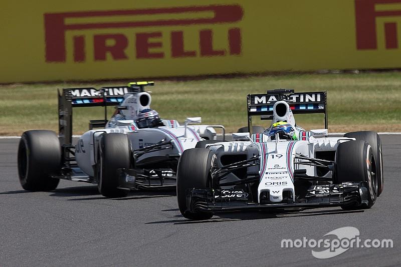 "Bottas - ""Williams retiendra les leçons de Silverstone"""