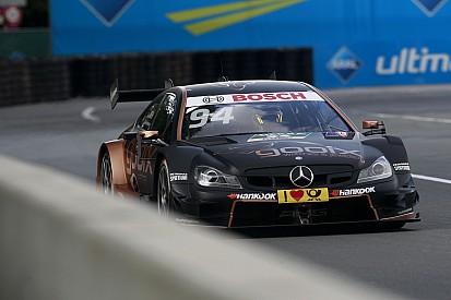 Zandvoort, une autre histoire pour Mercedes?