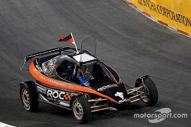 Vettel fera son retour à la Race of Champions