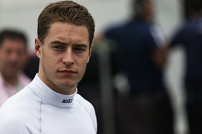 Vandoorne aware 2016 F1 drive not a given