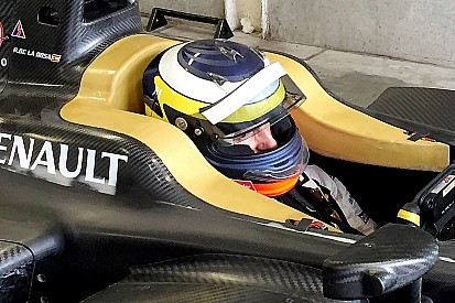 "De la Rosa on Formula E test: ""It's still early days"""