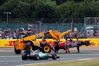 Renault не причастна к сходу Сайнса