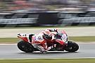 """Dovizioso admite que Ducati """"perdeu velocidade"""" após início de ano"""