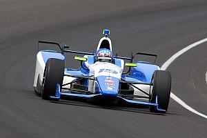 IndyCar Interview Tristan Vautier - Le pilotage sur ovale, mode d'emploi