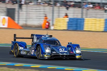 LMP2 - Les quatre châssis pour 2017 sont sélectionnés