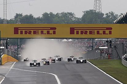 Анализ: одна гонка за шесть недель. Все ли в порядке с календарем Ф1?