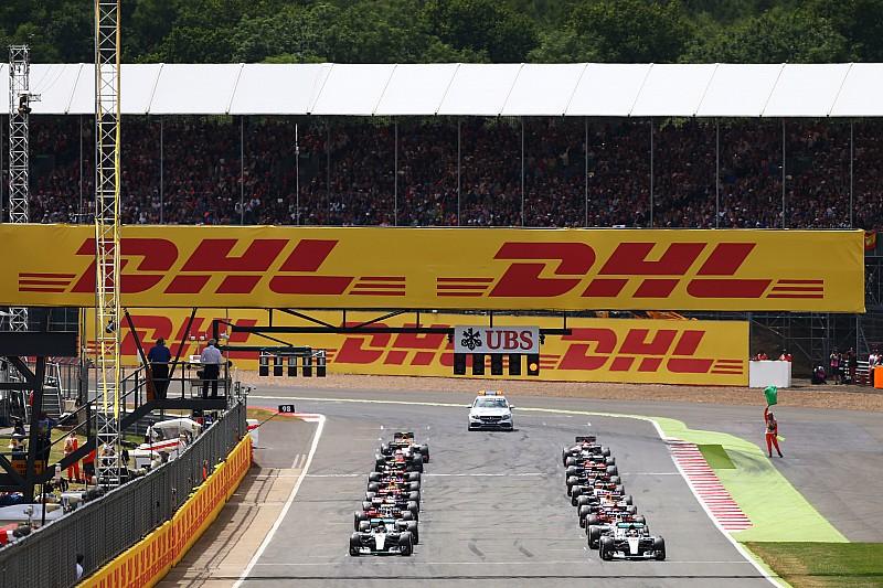 Exclusif - La FIA dévoile les nouvelles règles pour les procédures de départ