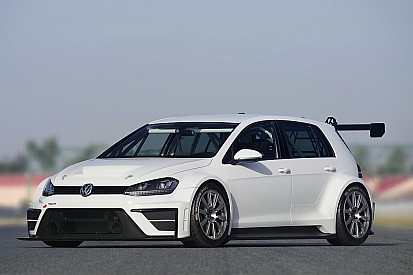 Volkswagen lance sa nouvelle Golf version TCR