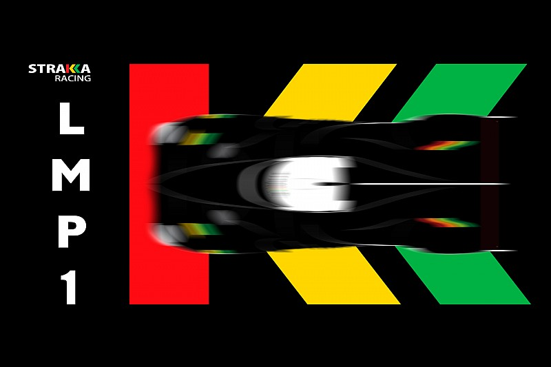 Strakka va développer son propre châssis LMP1
