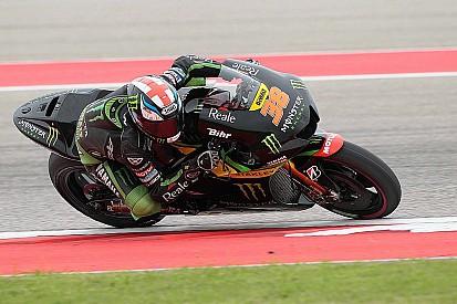Bradley Smith second et premier des Yamaha