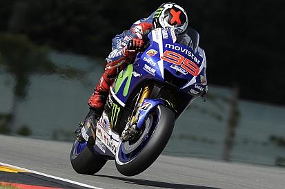 """Lorenzo admite que Márquez está veloz, mas avisa: """"podemos nos aproximar"""""""