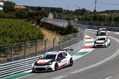 EL2 - Lopez et Loeb devant un peloton serré