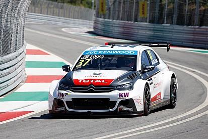 López logra su cuarta pole del año en Portugal