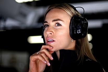 Mouton desestima a Carmen Jordá para F1