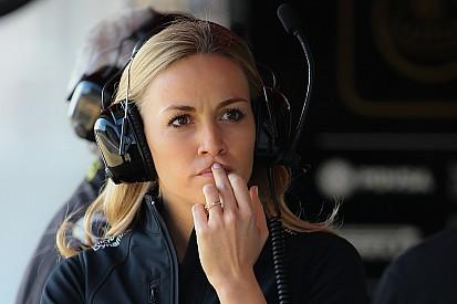 Michele Mouton afirma que Carmen Jordá não tem credenciais para a F1