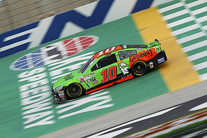 Danica Patrick retaliates against Dale Jr. at Kentucky