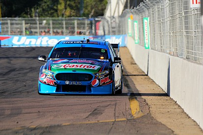 Winterbottom doubles up in Townsville