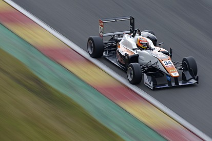 Поммер стал победителем третьей гонки