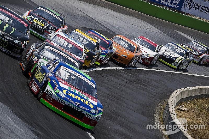 Pole position para García Jr.