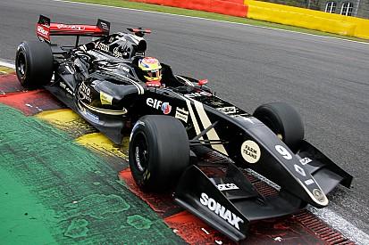 Spielberg FR3.5: Vaxiviere wins Race 2; Nissany's maiden podium visit