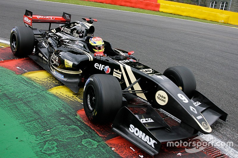 Vaxiviere toca la gloria en el Red Bull Ring