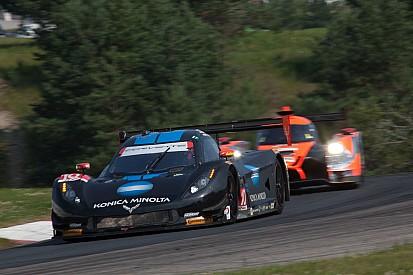 Братья Тейлоры привели Corvette семейной команды к победе