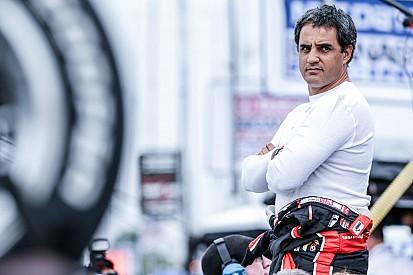 Montoya abre la brecha, Power cae en la clasificación