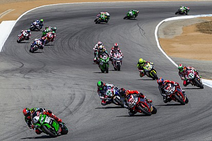 WorldSBK is California-bound for the US Round - video