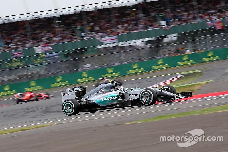 Análisis: tiempo para que la F1 se sacuda