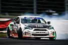 Masato Kawabata wins at Fuji International Speedway