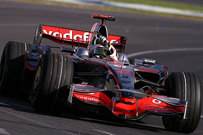 É tempo de trazer as emoções de volta à F1