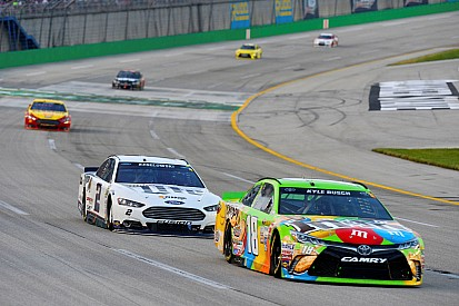 As ressalvas necessárias ao novo pacote aerodinâmico da NASCAR