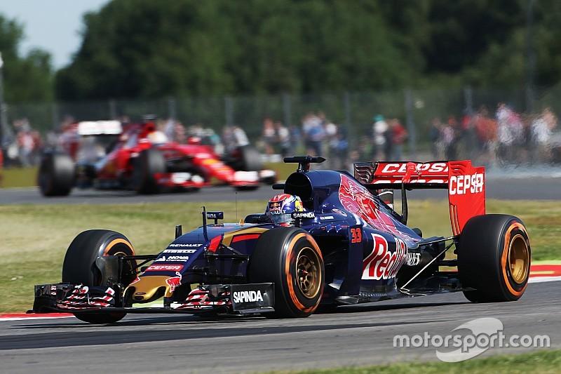 """Verstappen: """"temos o segundo melhor chassi da Fórmula 1 atual"""""""