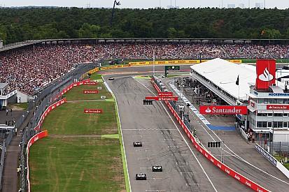 Le Grand Prix d'Allemagne sera bien de retour en 2016