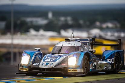 No second KCMG ORECA for Nurburgring