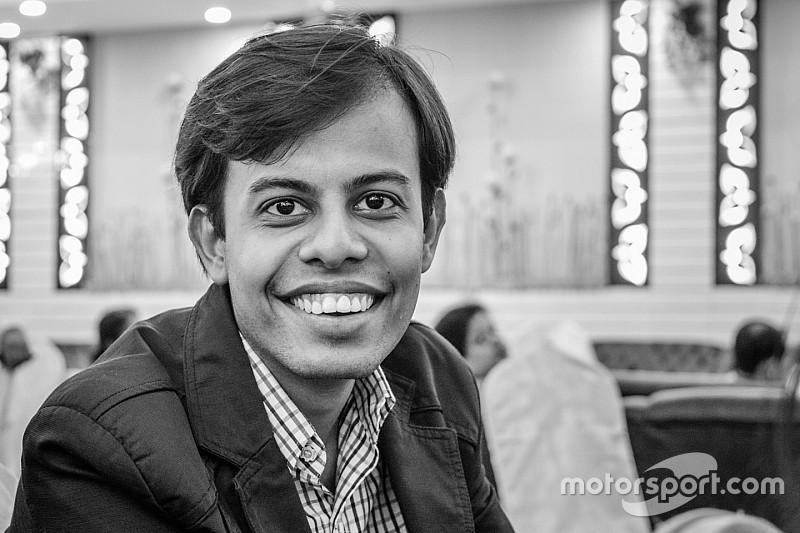 Motorsport.com выходит на индийский рынок