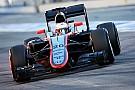 Magnussen apprend beaucoup aux côtés de Button et Alonso
