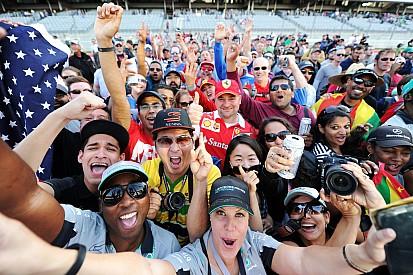 F1 chiefs using Fan Survey in new rules talks