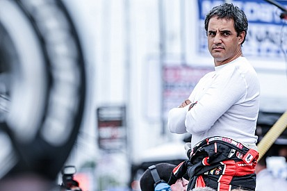 Recent history says Montoya won't win the title