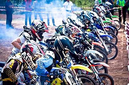 В Санкт-Петербурге пройдут соревнования по мотокроссу