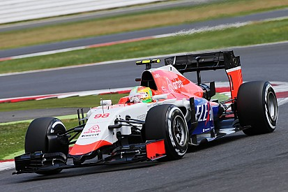 Two U.S. teams on the F1 grid in 2016? It could happen