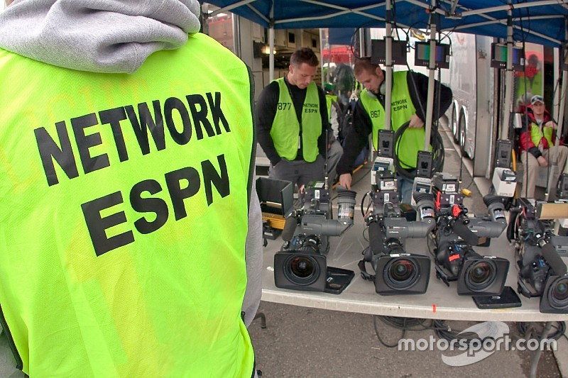 The divorce is final: NHRA, ESPN to end long association