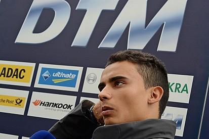 Верляйн: Для попадания в Ф1, мне нужно трижды выиграть титул в DTM