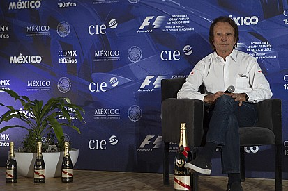 """Emerson Fittipaldi reclama de censura na Fórmula 1: """"é uma merda"""""""